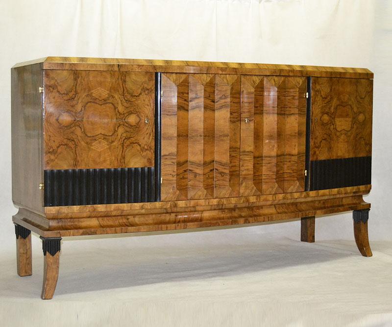 Muebles art deco madrid idee per interni e mobili for Anticuarios madrid muebles