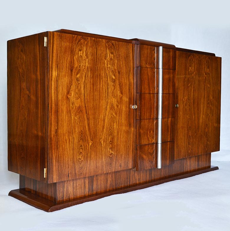 Buffet ulysse art dec anticuarios muebles artdeco for Palisandro muebles