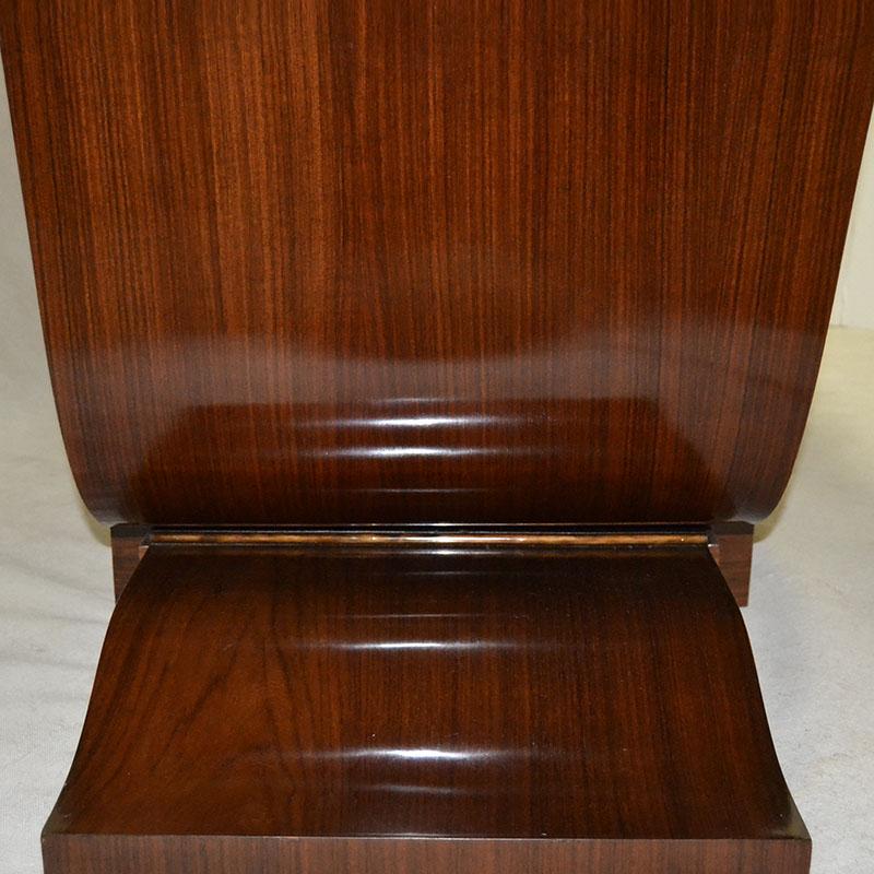 De comedor gran mesa en palisandro ulysse art dec for Palisandro muebles