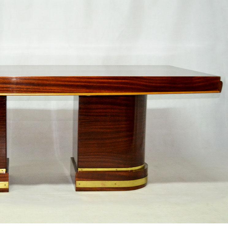 De comedor   Ulysse Art Decó   Anticuarios muebles artdeco Madrid ...