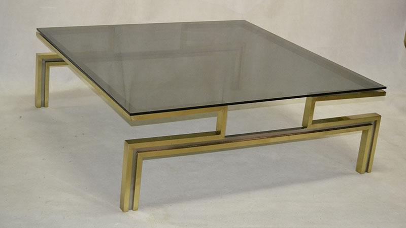 De centro   Mesa AC.   Ulysse Art Decó   Anticuarios muebles artdeco ...