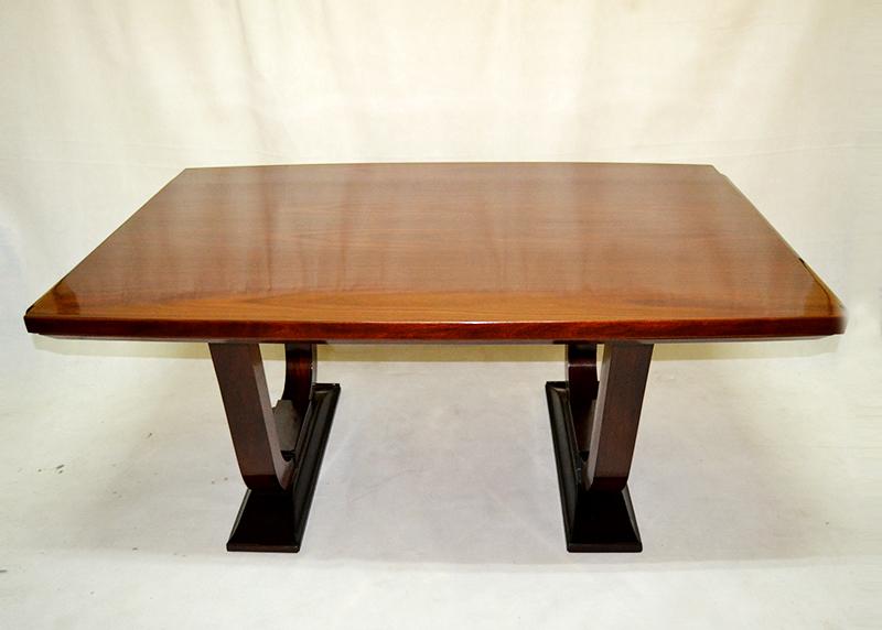 De comedor   Mesa Art Deco   Ulysse Art Decó   Anticuarios muebles ...