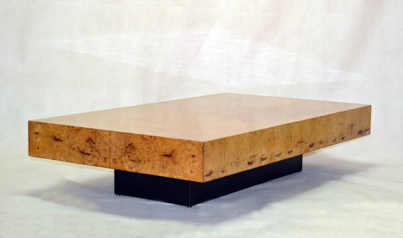 De centro   Mesa Willy Rizzo   Ulysse Art Decó   Anticuarios muebles ...