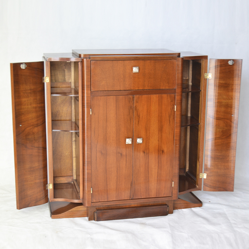 Ulysse art dec anticuarios muebles artdeco madrid for Palisandro muebles
