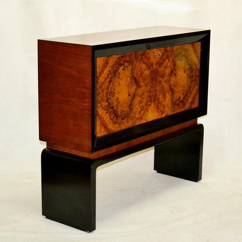 muebles varios mueble bar art deco ulysse art dec