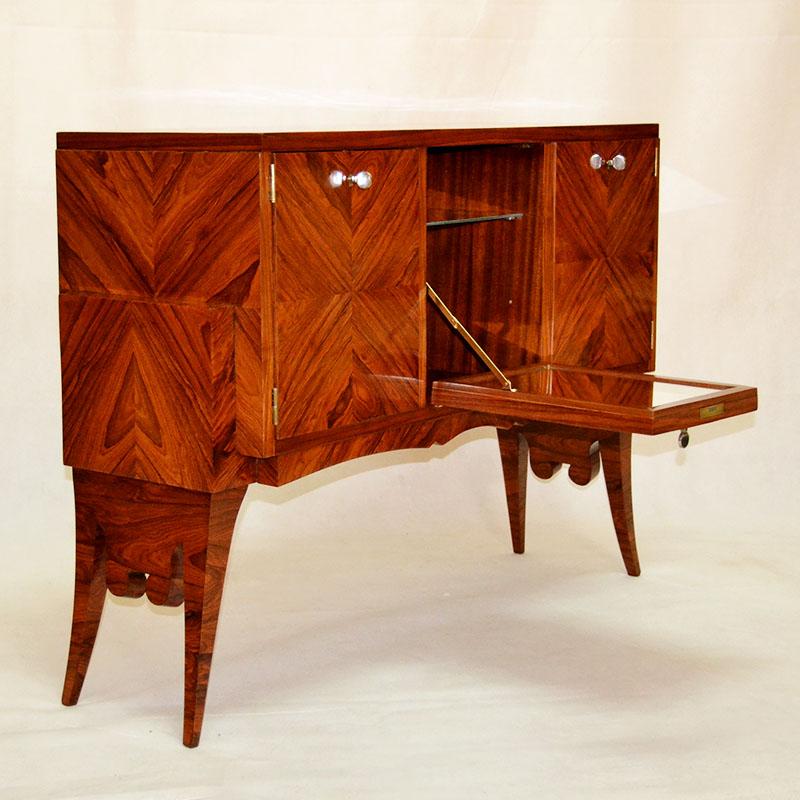 Muebles art deco madrid art deco ulysse dec anticuarios - Anticuarios madrid muebles ...