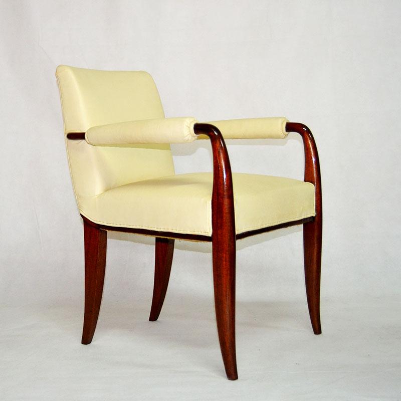 Sillones ulysse art dec anticuarios muebles artdeco - Anticuarios madrid muebles ...