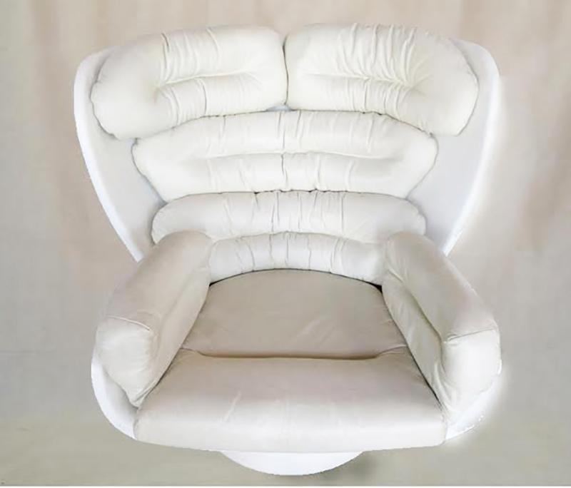 Sillones sillon elda joe colombo ulysse art dec for Muebles en elda