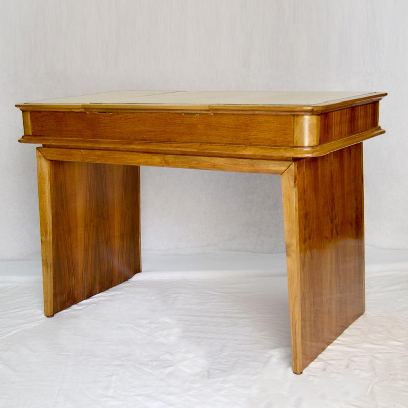 Tocador escritorio art deco ulysse art dec - Anticuarios madrid muebles ...