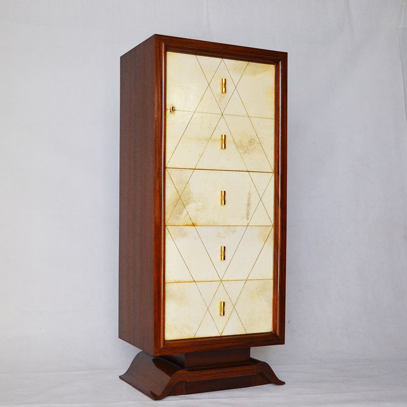 Secretaire Art Deco